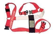 Super  red ram harness